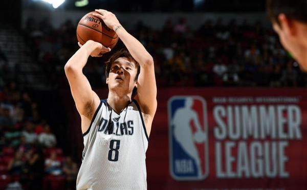 丁彦雨航本季留CBA:NBA是我梦想但时机不对