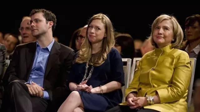 竞选比不过特朗普 比女婿 希拉里恐怕也输了