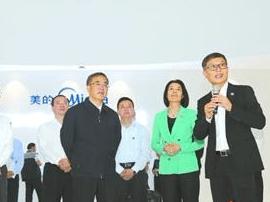 胡春华赴佛山调研:在扩大应用中完善技术壮大企业