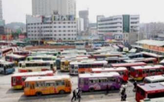 福州不断提升公共交通承载力 新辟优化公交线路
