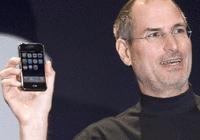 苹果的成功要追溯乔布斯的商业洞察力