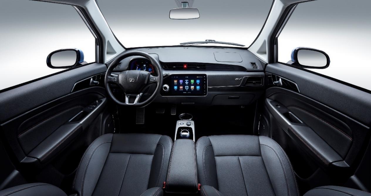 部分配置有提升 新款E200将于11月9日上市