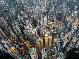 香港超过伦敦 坐上全球豪宅市场头把交椅