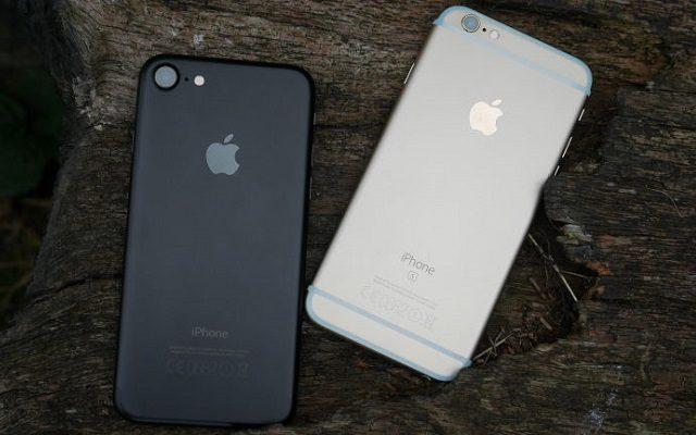 部分iPhone 7无法连接上移动网络 苹果:将免费修
