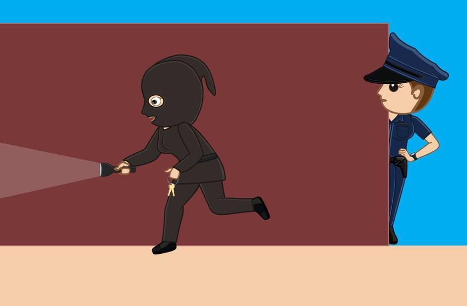 助力视频监控:AI能识别小偷的肢体语言和动作
