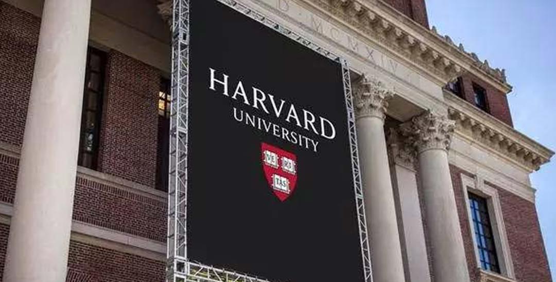白人受歧视?哈佛大学非白人新生首次过半