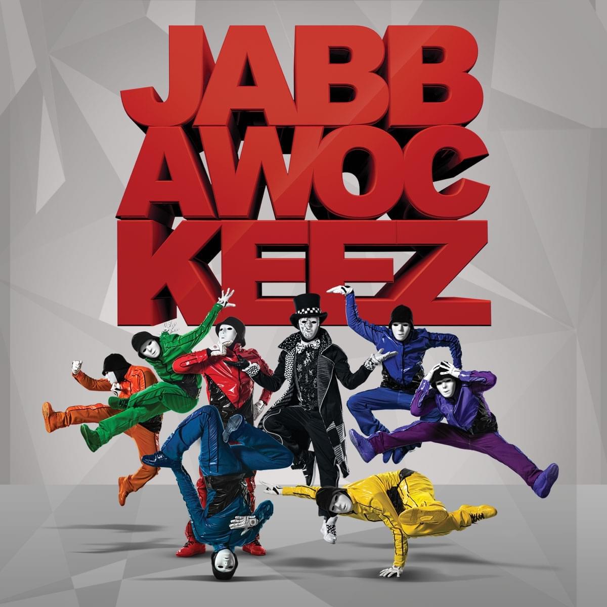 火星哥御用舞团假面舞团Jabbawockeez即将来华