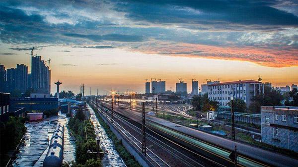 洛阳城市区新增集中供热面