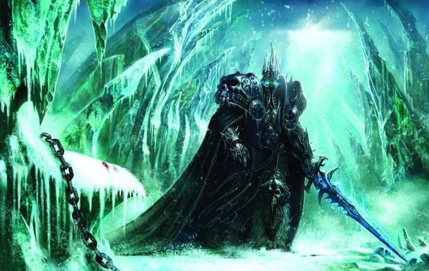 玻璃渣独家编译:魔兽世界给游戏界带来的七大创举