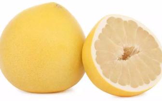 一个柚子等于六味药 全家大小的小毛病都用得上!