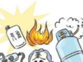 天高气燥、小心火烛:话你知火灾防范