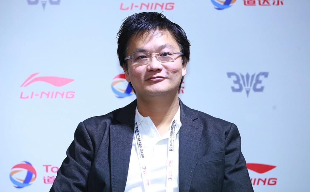 李永波杯3V3羽毛球总决赛 参赛人数将创世界纪录