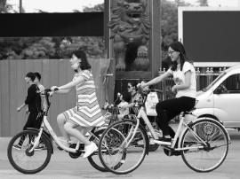共享单车公司倒闭潮开始?老总哭诉:90%的车都没了