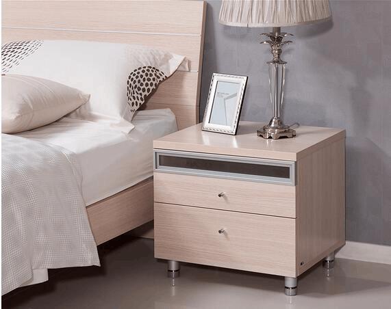 家庭装修中卧室床头柜的选择你知多少?