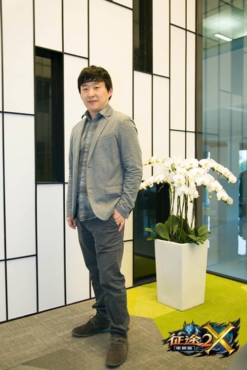 征途2X赵剑枫专访:如何解决核心用户的痛点?