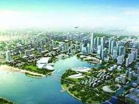 中山智慧城市发展新征程,翠亨新区中兴智慧产业园即将