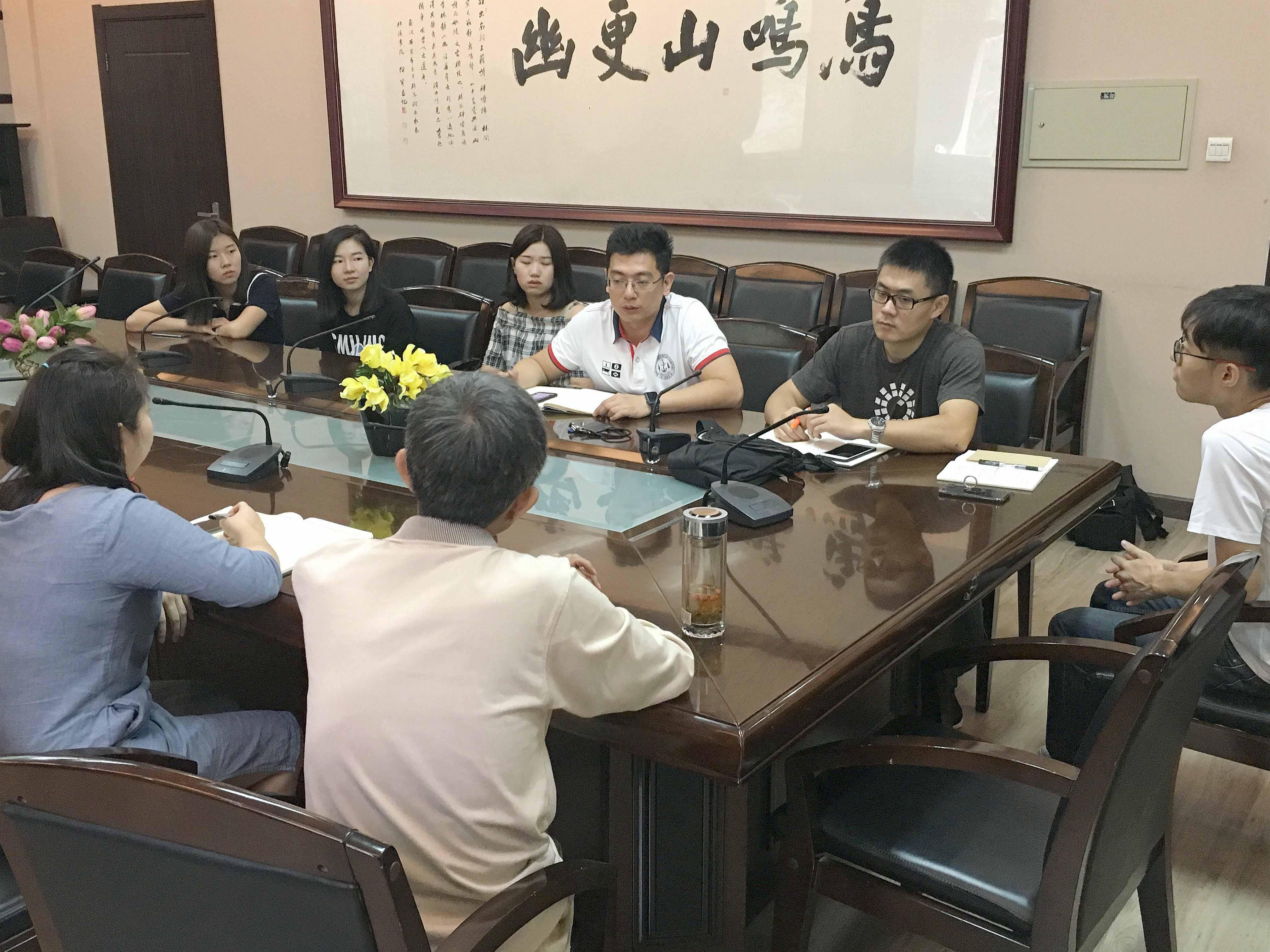 中国传媒大学拓展禁毒微艺术创作计划