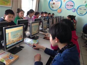 南昌将建课后网上答疑队 每周在线答疑33个小时