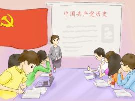 朱鹏:以学促做知行合一 做合格共产党员
