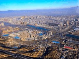 三门峡市重点项目观摩团莅临陕州区