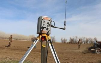 科技种田农作物精量半精量播种面积超1433万亩