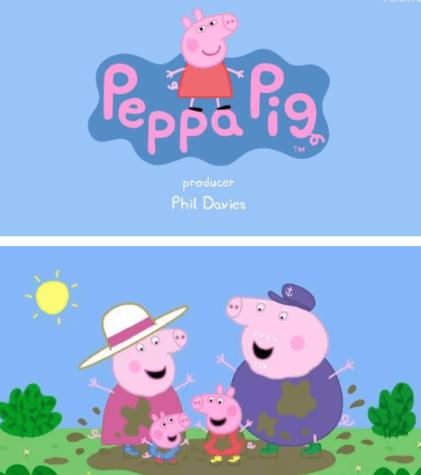 《小猪佩奇》最新季中文版9月20日播出