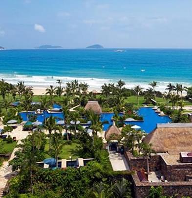 五一小长假 海南旅游新产品丰富多彩 周边游受青睐
