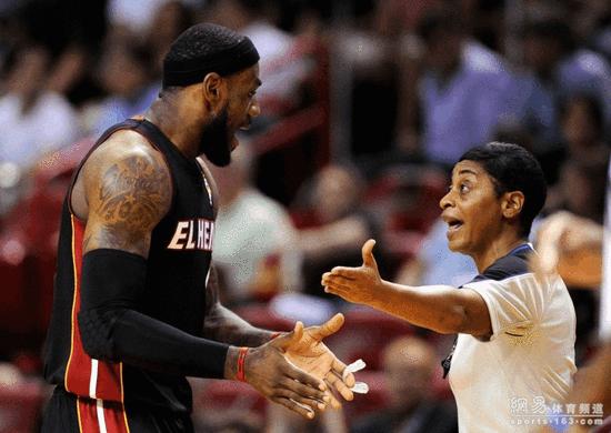 球爹触碰美国女权敏感神经 NBA女性地位如何?