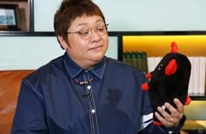 韩红:我体内有个任性的小孩