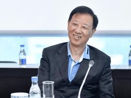 证监会姜洋:将继续支持招商局在资本市场发展