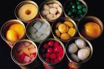 研究:罐装食品含高剂量氧化锌 或伤胃肠道