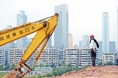 梅州:400公里新农村公路硬底化建设任务全面启动!