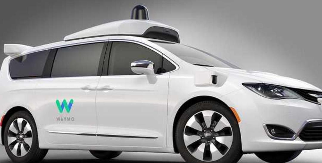 无人驾驶何时才能真正摆脱人类司机?最快今年就可实现
