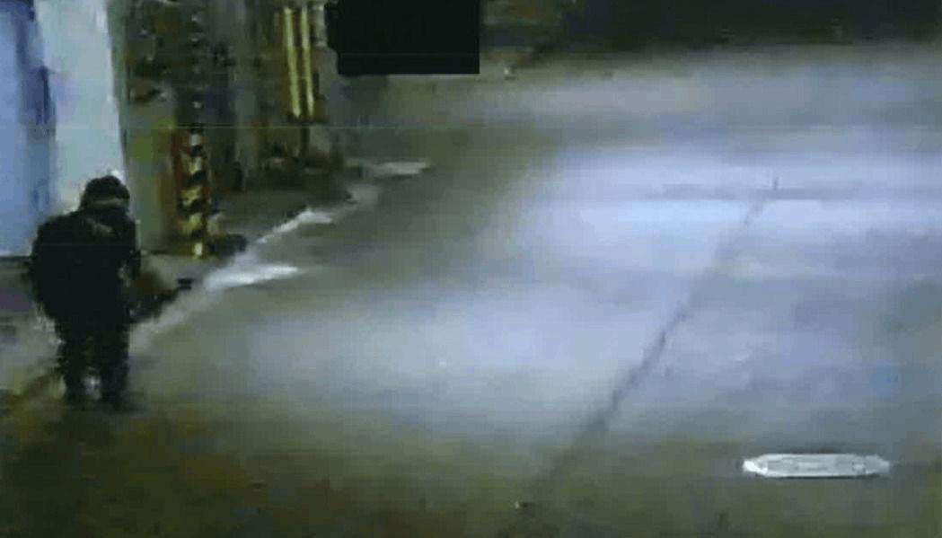 日警察用时8年抓到一飞檐走壁74岁窃贼