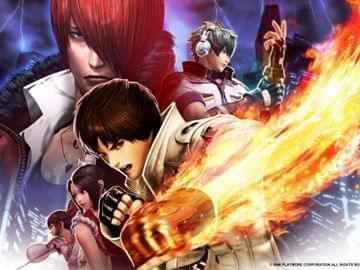 小田泰之:SNK正在开发多款格斗游戏新作