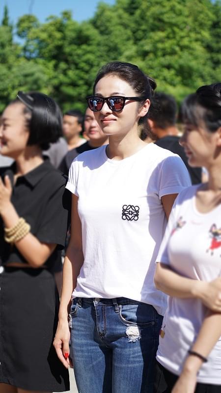《老中医》上海开机 小斯琴高娃演绎昆曲名伶