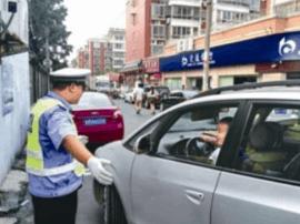 警力向无警路段延伸 确保所有路段达到迎检标准