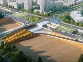 番禺拟投22亿建金光东隧道 链接大学城与国际创新城