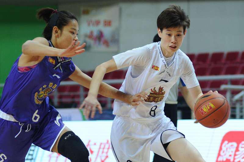 WCBA第21轮综述:北京艰难胜山西 八一不敌江苏