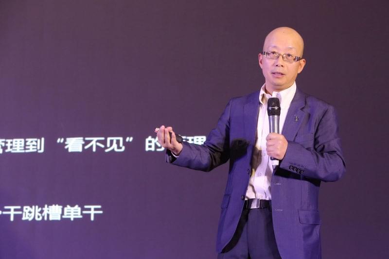 荣耀回归,原味课堂 ——2016年北大光华MBA&MSEM全国公开课北京站开讲