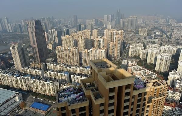 12月郑州房价12059元/平方米 环比下降3.30%
