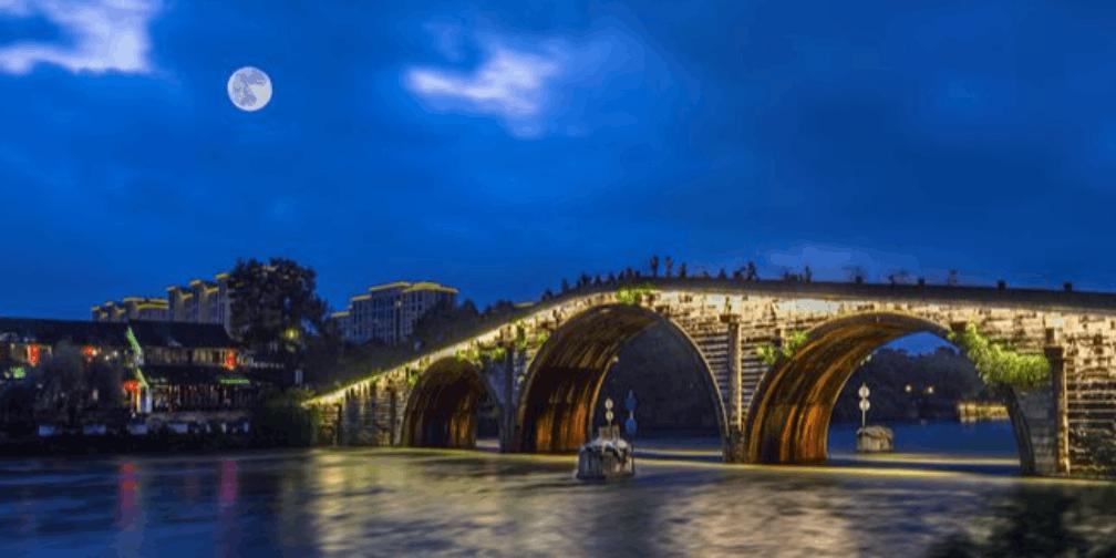 """#我的悠然假期# 京杭大运河,水上的""""丝绸之路"""""""