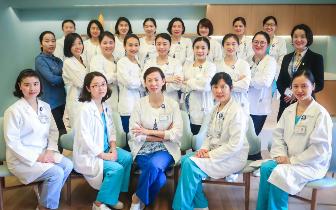重庆安琪儿医院国际孕教学院 专业孕教课程导航 孕产无忧