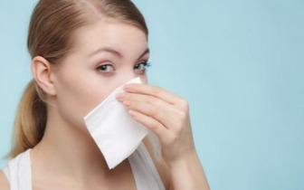 调理过敏性鼻炎 这里有个简单的方法