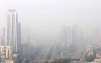 太原延长重污染天气橙色预警至3月6日24时