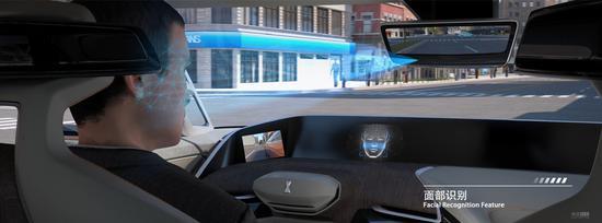 WEY发布全新概念SUV官图