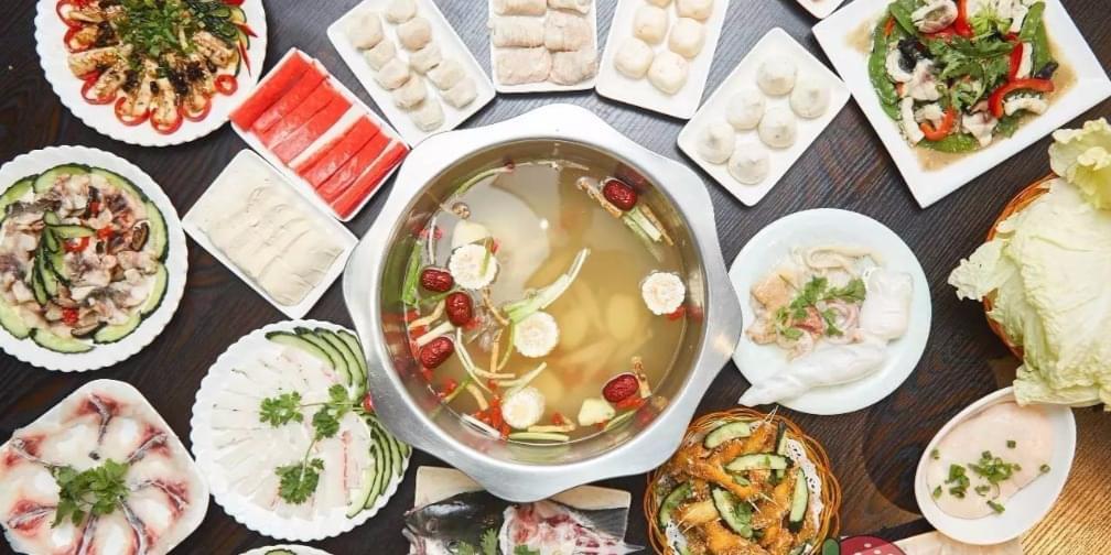 """汕头鱼界TOP再次来袭:""""鱼中贵族""""即将引领汕头美食"""