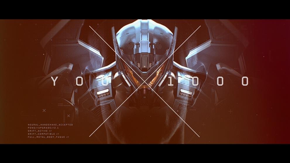 """《环太平洋2》机甲全新""""打开方式""""燃爆眼球"""
