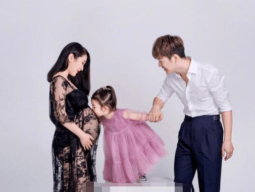 王栎鑫宣布二胎儿子出生:谢谢你圆满了我的人生
