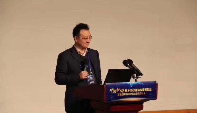 中科大袁岚峰谈:科普对科学界有什么好处?